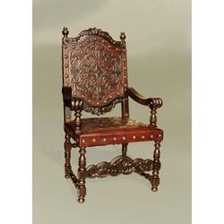 DC 9101 Renaissance Arm Chair