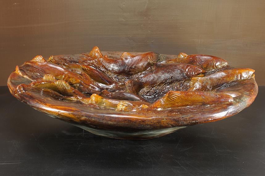 VA-140  Fish Bowl