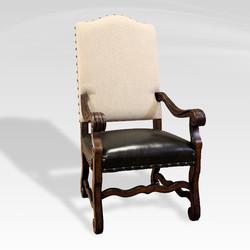 DC 9144 Hayden Arm Chair