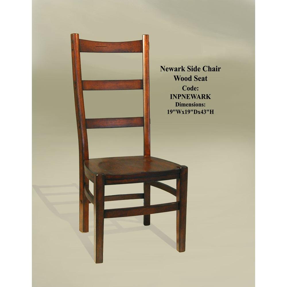 DC 9123 Newark Side Chair