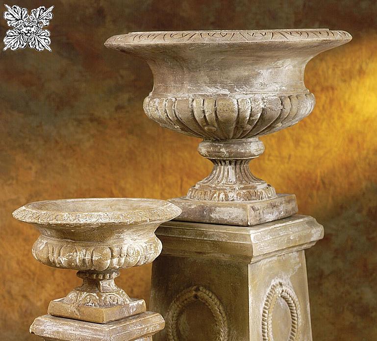 VA-98, VA-99 Olde English Vase