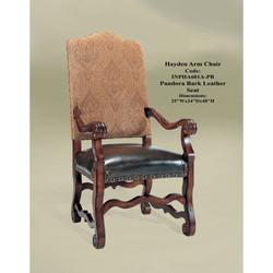 DC 9143 Hayden Arm Chair