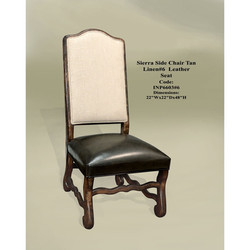 DC 9110 Sierra Side Chair