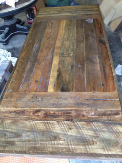 Hickory and Oak