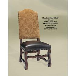 DC 9138 Hayden Side Chair