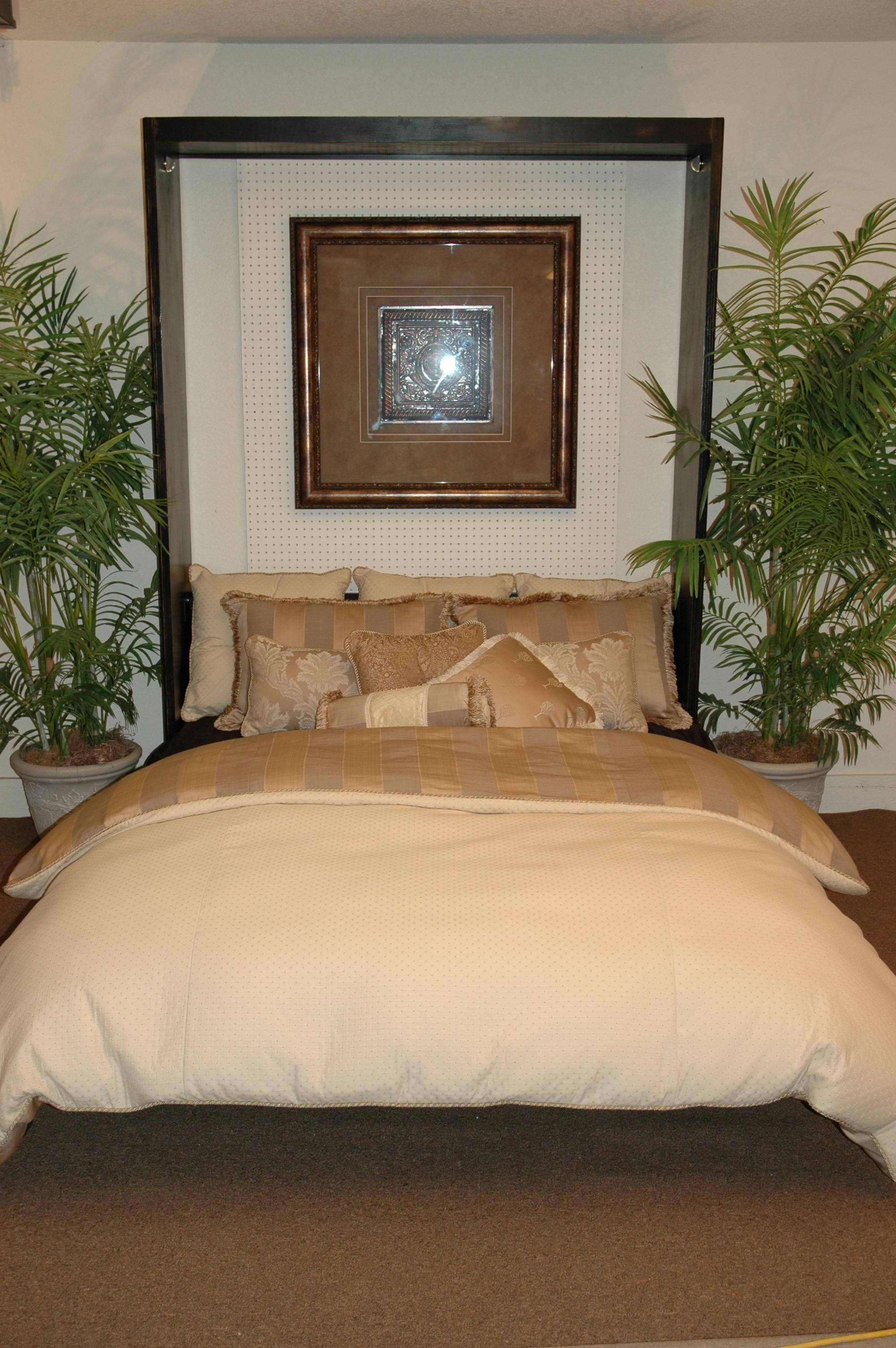 BR 4504   MURPHY BED
