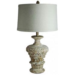 RCW1 Wood Table Lamp