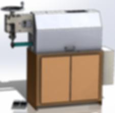 Custom Roll Forming Machine