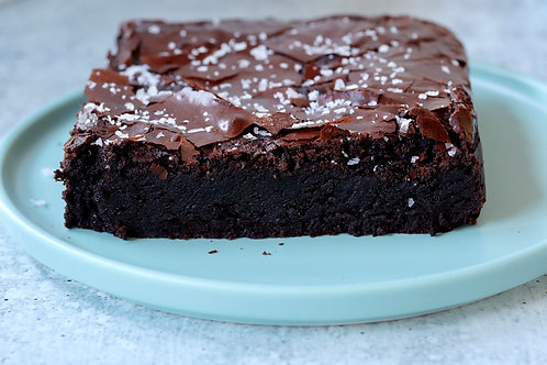 """""""Best of Philly 2021 """"Fudge brownie square"""