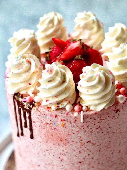 Strawberry Superpower 4 layer