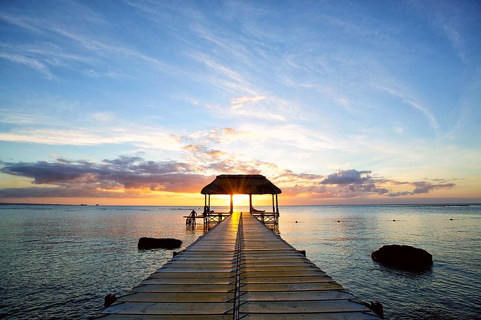 Inselparadies Mauritius | one luxury
