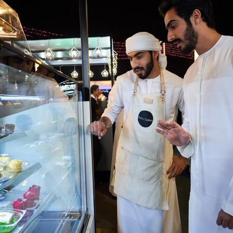 FOOD FANATICS UNITE: SEVENTH EDITION OF DUBAI FOOD FESTIVAL SET TO KICK OFF ON 26 FEBRUARY