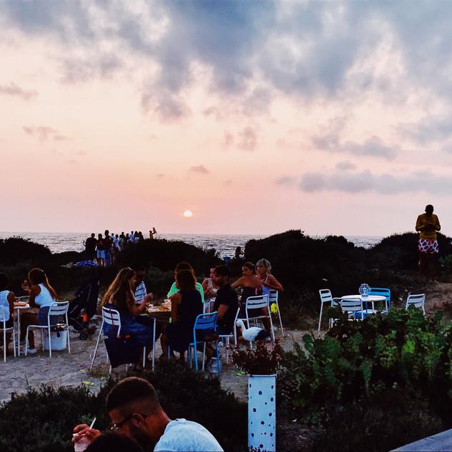 Geheimtipp Beachbar by Birte Kipke