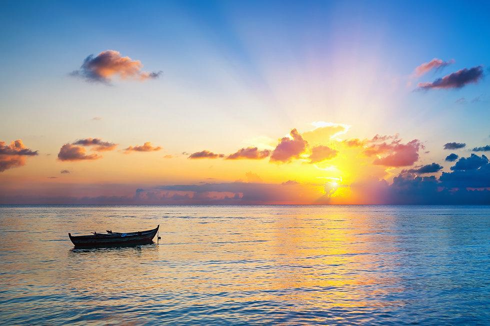 Hideaway im Indischen Ozean   one luxury