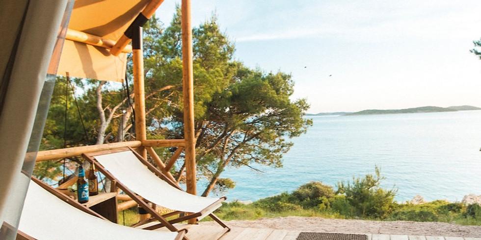 Sundowner | Island of Inspiration