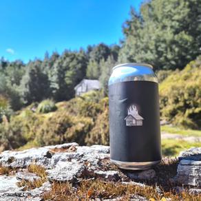 Du Cane Brewing - Oatmeal Stout