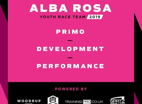ALBA ROSA Youth Race Series