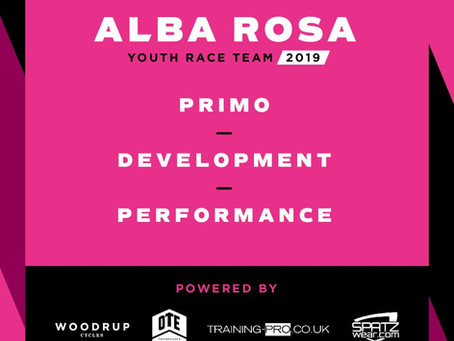ALBA ROSA Youth Race Series