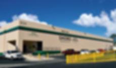 Shore Showroom & Warehouse - Retail Building
