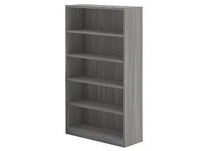 Bookcase-Cherryman-Industries-Amber-Seri