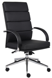 Executive-Synthetic-Leather-Chair-1