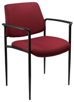 Lobby-Fabric-Tubular-Stackable-Chair-3