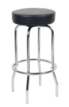 Stools-Synthetic-Tubular-Metal-Legs-Chair-
