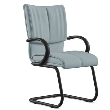Guest-Synthetic-Leather-Tubular-Chair-2
