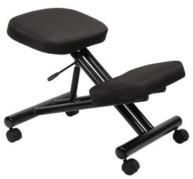 Stools-Knees-Synthetic-Tubular-Metal-Legs-Chair-