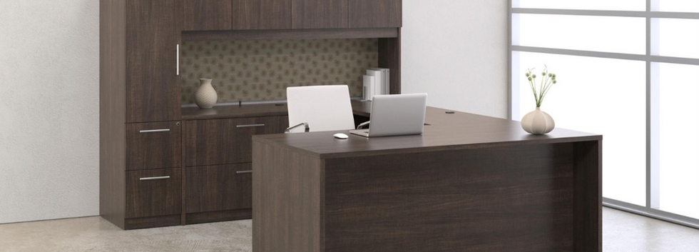 Desk-Sets-L-Shaped-Straight-Cabinets-Bookcases-3