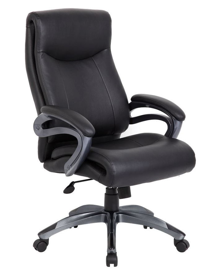 Executive-Synthetic-Leather-Big-Tall-Chair-1
