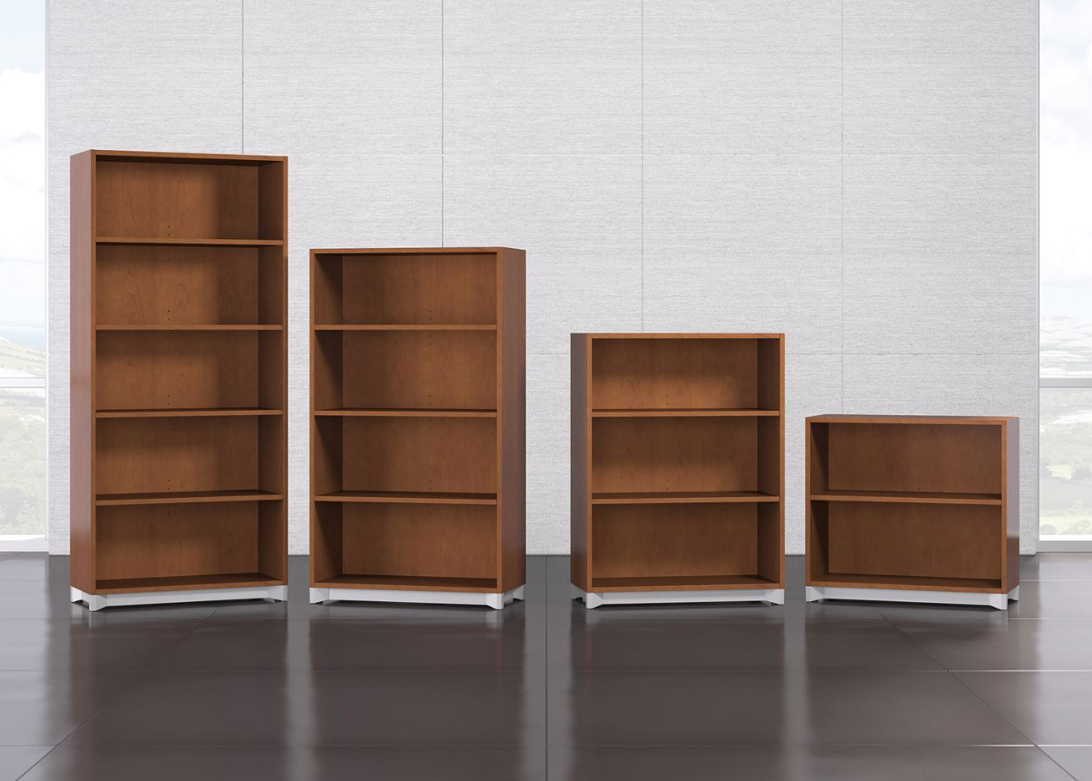 Bookcases-Wooden-Files-Storage-1