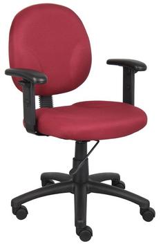 Task-Fabric-Chair