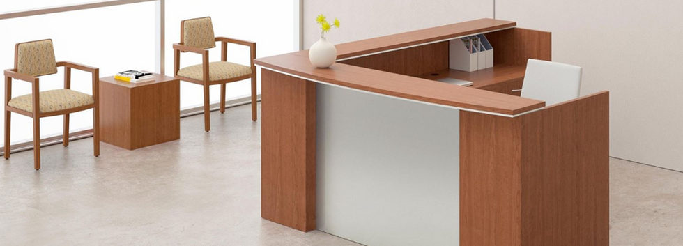 Reception-Desk-L-Shaped-Round