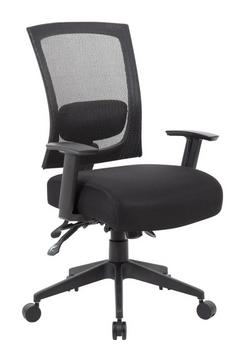 Task-Fabric-Mesh-Chair