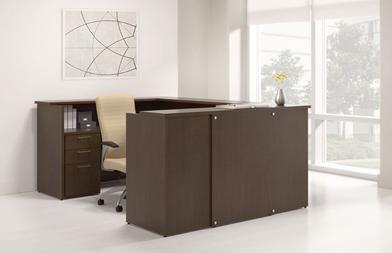 Reception-Desk-U-Shaped