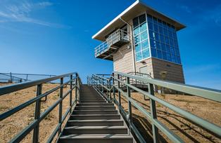 San Elijo Lifeguard Station