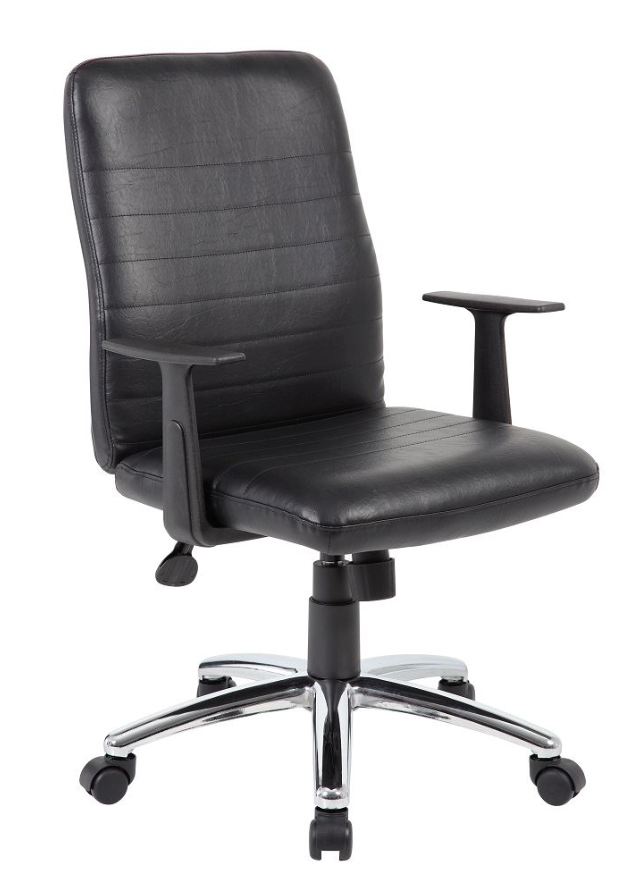 Task-Synthetic-Leather-Chair