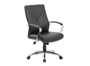 Conference-Chair-Boss-LeatherPlus-Execut