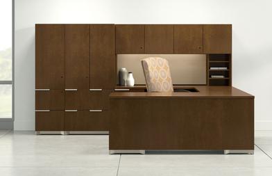 U-Shpaed-Straight-Desk-1