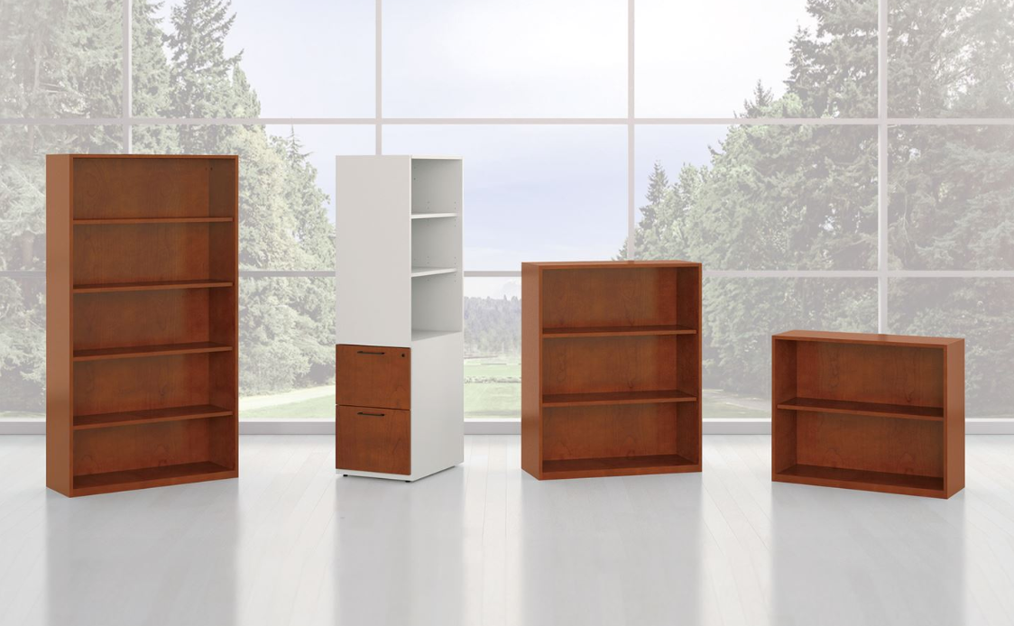 Bookcases-Wooden-Files-Storage-2