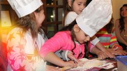 Παιδικά εργαστήρια διατροφής