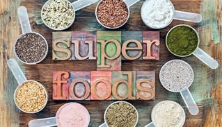 5 superfoods για να αρχίσεις υγιεινά τη νέα χρονιά