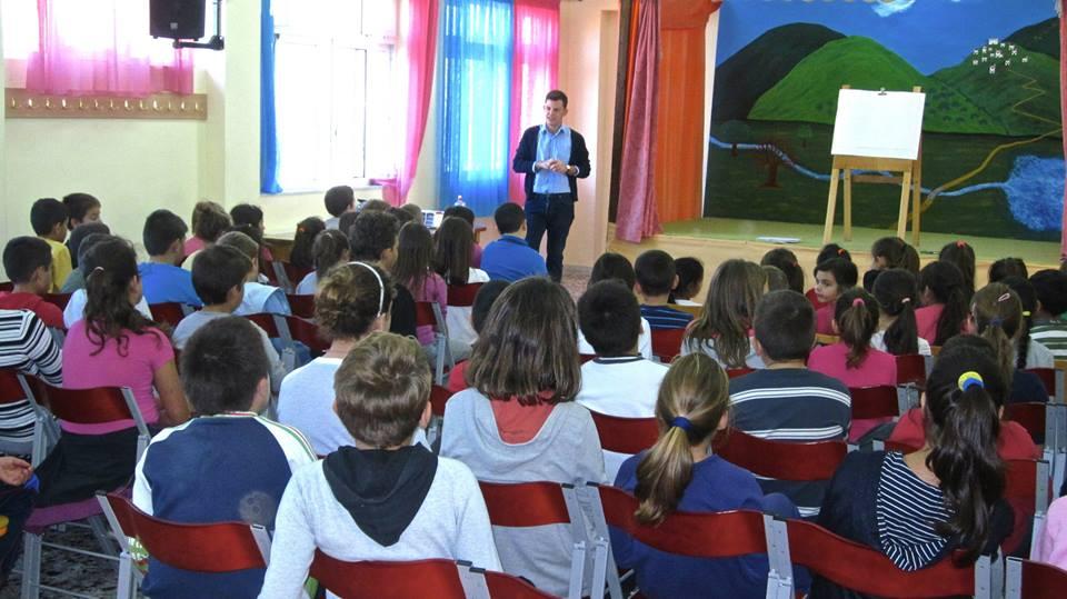 Δημοτικό Σχολείο Γαλατά