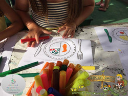 Παιδική κατασκήνωση Green Camp