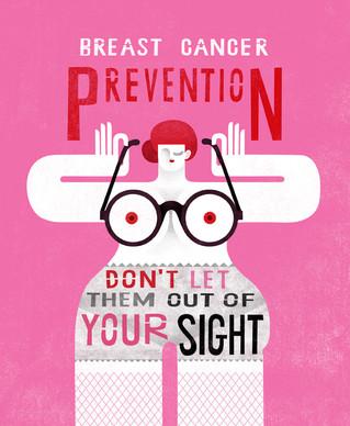 Διατροφή και καρκίνος του μαστού