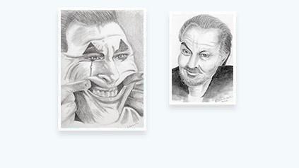 Men Portraits