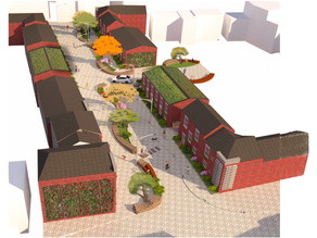 Sustainable Streets: Heron Street 'Living Exhibition'