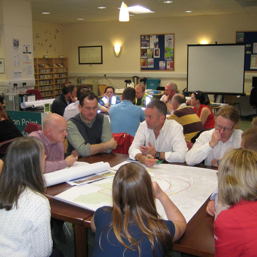 Placemaking Strategy for Edinburgh Bioquarter