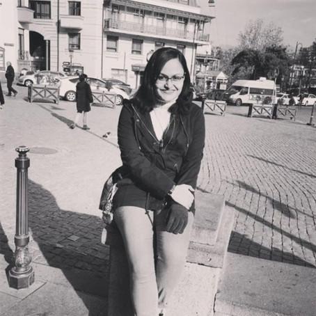 Student Profile: Anjana Suresh MLA1